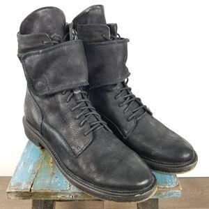 Dolce Vita women's arlo combat boots